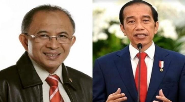 Politisi PKS Refrizal ke Jokowi: Mundur Saja Pak, Utang Negara Luar Biasa Banyak! #PresidenMundurRakyatBersatu