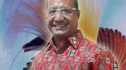 Denny Siregar Sebut RI bisa Jadi Suriah Jika tak Dipimpin Jokowi, Tokoh Papua: Narasi Sampah