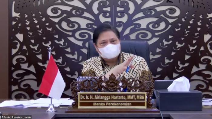 PPKM Luar Jawa-Bali Diperpanjang 2 Pekan hingga 23 Agustus