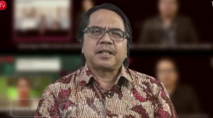 Pamer Sumbangan Pengusaha Tionghoa, Ade Armando Senggol Pengusaha Pribumi