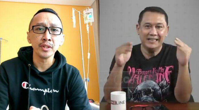 Sindir Denny Siregar dan Abu Janda, Politisi Partai Ummat: Maen Rasisnya Suka Kebablasan