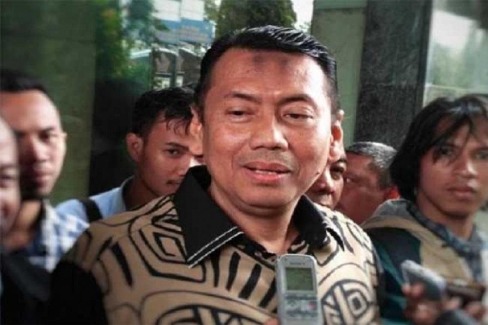 Ingatkan PA 212 Jangan Merasa Paling Benar, Kapitra Ampera: Jokowi Lebih Islami daripada Mereka