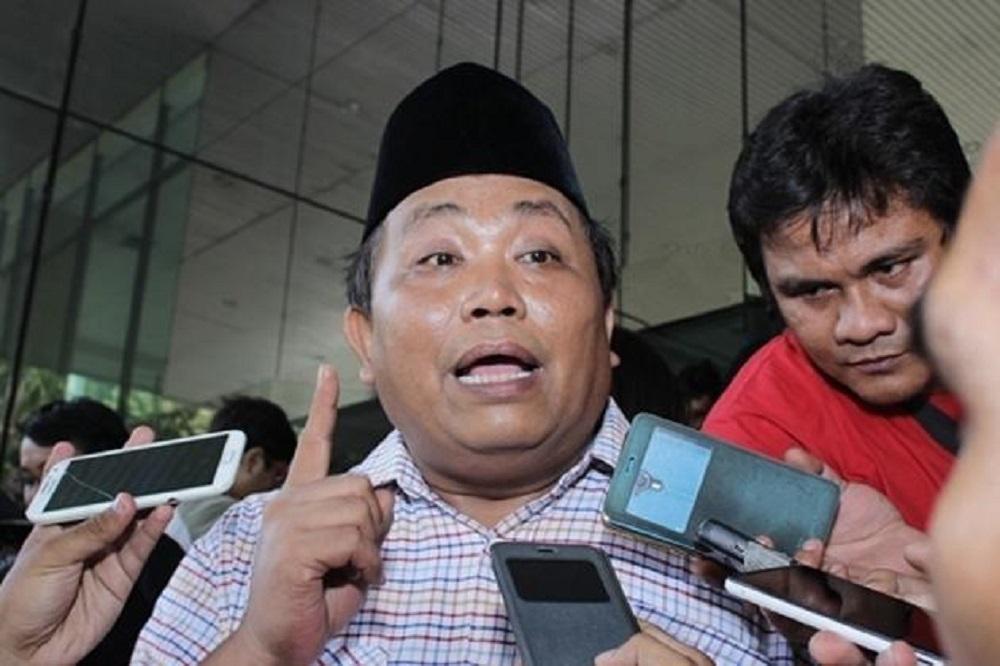 Arief Poyuono: Bagi yang Sudah Divaksin Jangan Protes soal Utang Negara!
