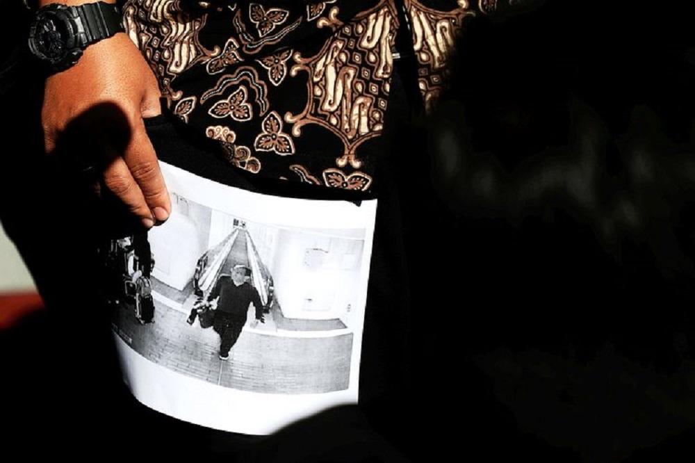 KPK Minta Pihak yang Mengetahui Keberadaan Harun Masiku Segera Lapor
