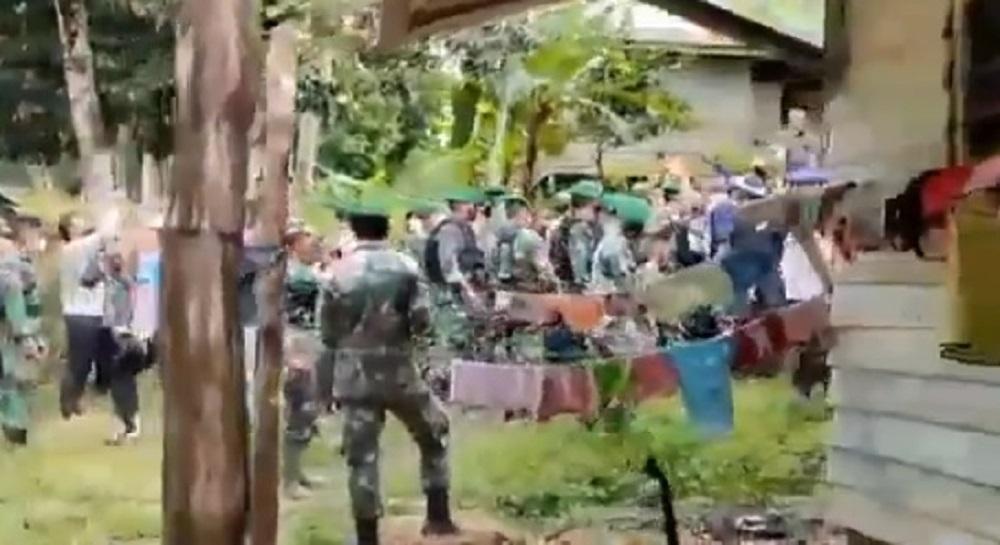 MUI Minta Polisi Usut Kasus Perusakan Masjid Ahmadiyah, Semua Pihak Diminta Dewasa
