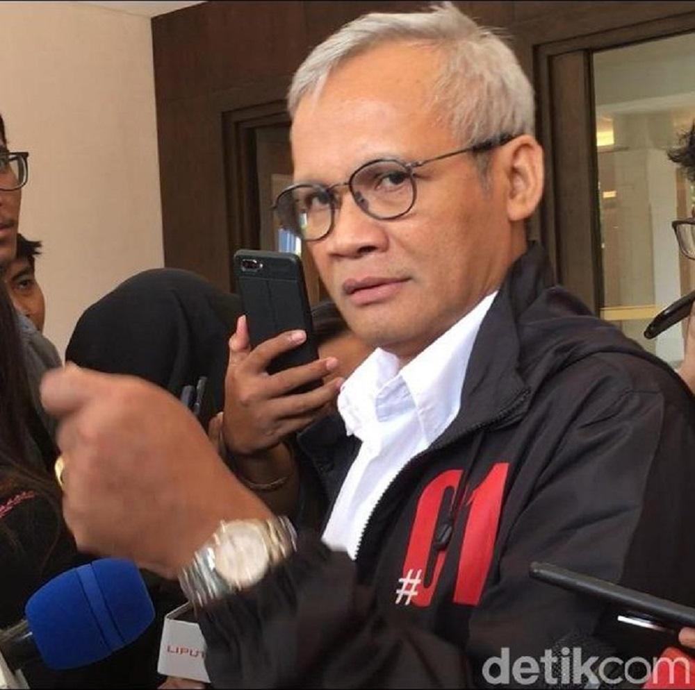 PDIP ke Amien soal Pengangkat Isu Presiden 3 Periode: Halusinasi Kadrun!