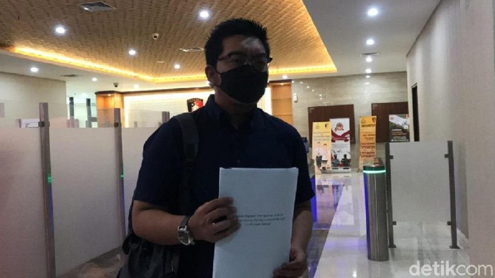 Bareskrim Telaah Aduan ICW soal Wakil Ketua KPK Lili Pintauli