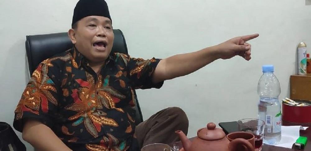 Arief Poyuono