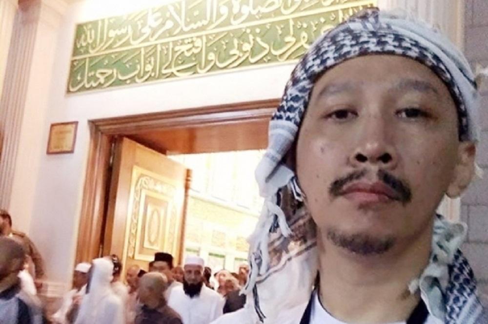 Abu Janda