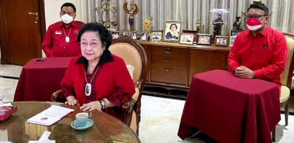 Pengamat Nilai Pernyataan Keras Megawati Itu Pesan Buat Jokowi