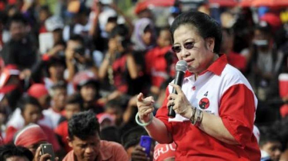 Megawati Berpesan ke Kadernya: Jangan Berpikir Cari Untung atau Korupsi, Malu Saya