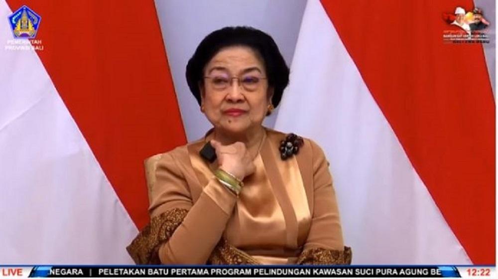 Megawati Tak Setuju Jabatan Presiden Ditambah, HNW: Kalau PDIP Tidak Dukung, Selesai Sudah