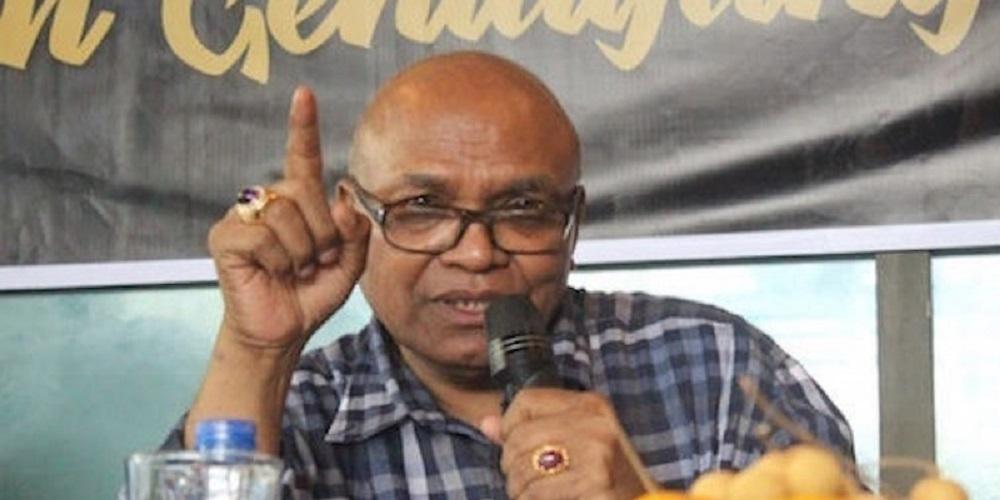Ombudsman dan Komnas HAM Harus Minta Maaf pada Pimpinan KPK