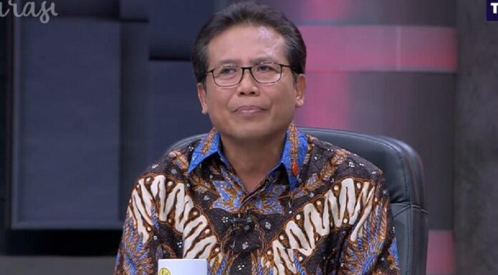 Fadjroel Rachman