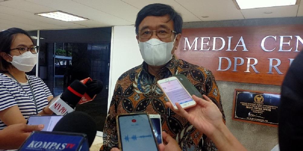Djarot Saiful Hidayat: PDIP Tidak Pernah Menganggap Mas Gibran Punya Keistimewaan
