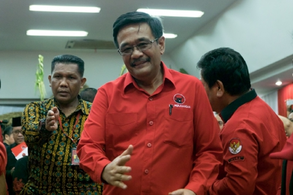 Gibran Disebut Layak Pimpin Jakarta, PDIP: Nggak Usah Mikir yang Macem-macem
