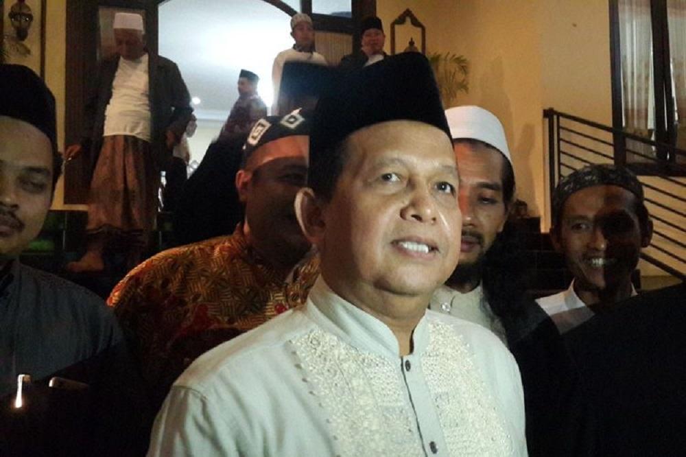 Sosok Soetrisno Bachir, Politisi PAN yang Diusulkan Masuk ke Kabinet Jokowi