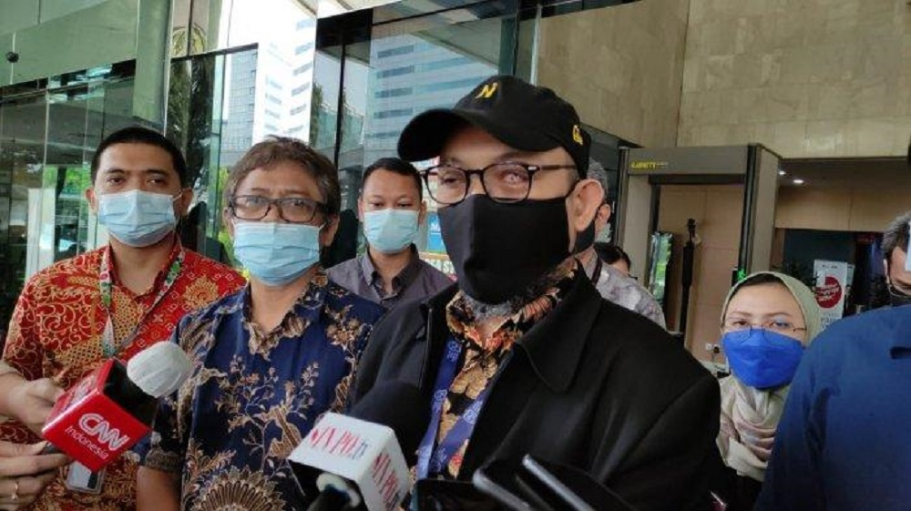 Benarkan Pegawai KPK Tak Lolos TWK Ditawari Kerja di BUMN, Novel Baswedan: Penghinaan