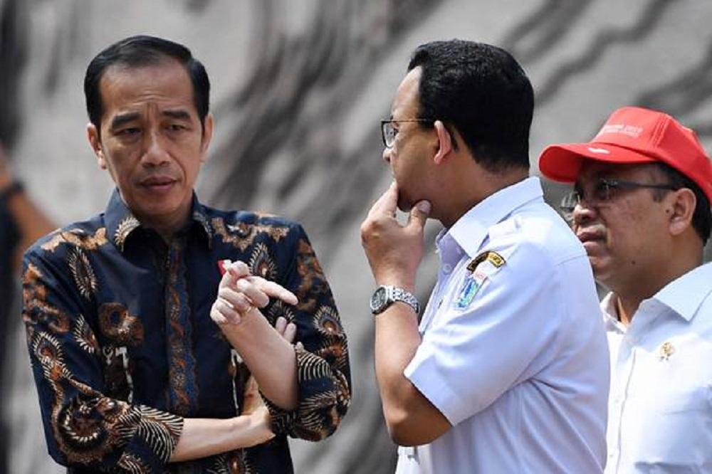 Pengamat: Kapasitas Anies Baswedan di Atas Jokowi, Tak Layak Dibandingkan