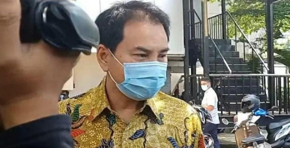 KPK Ungkap Belum Ada Jadwal Pemeriksaan Wakil Ketua DPR RI Azis Syamsuddin