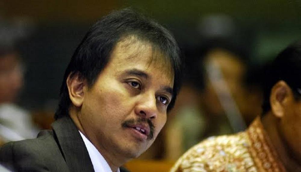 Sindir Roy Suryo, Eko Kuntadhi: Cara Biar Harta Naik, Ya Jualan Panci
