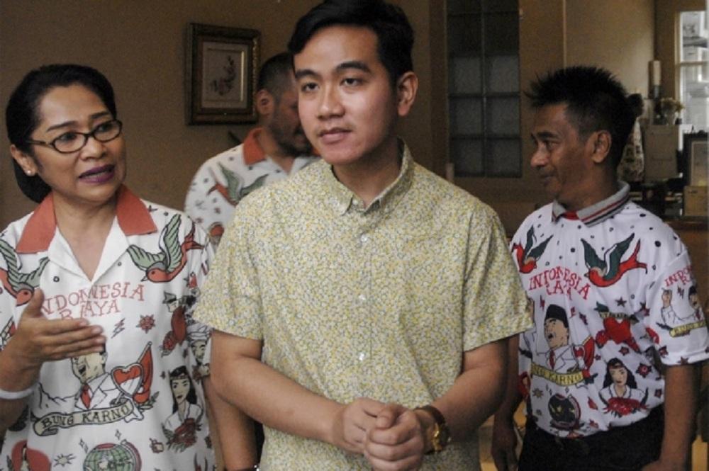 Balas Anies Baswedan, Gibran: Beliau Itu Role Model, Kepala Daerah yang Sukses