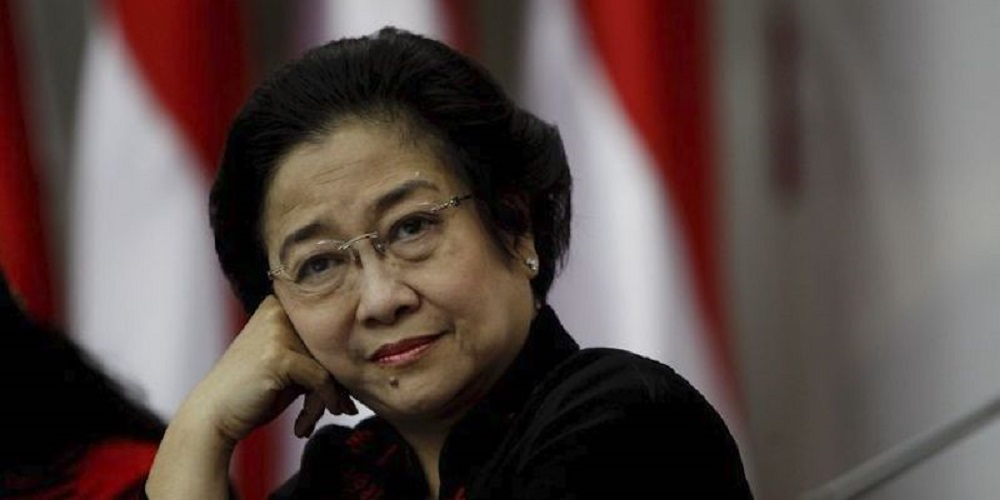 Megawati Soekaroputri