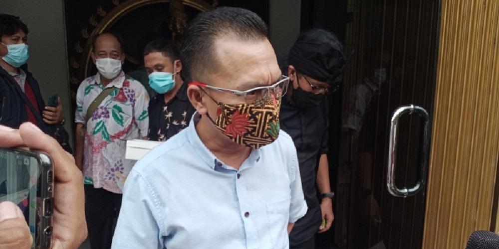 Tanyakan Dugaan Penyerobotan Tanah oleh PT Sentul City, ProDEM Akan Sambangi Ridwan Kamil