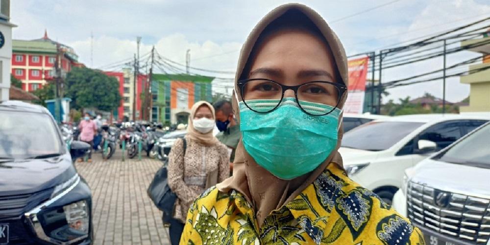 Tren Elektabilitas Airlangga Hartarto Positif, Ketua KPPG: Kita Fokus Konsolidasi Tangani Covid-19