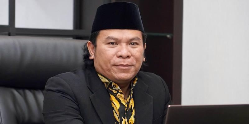 Luqman Hakim
