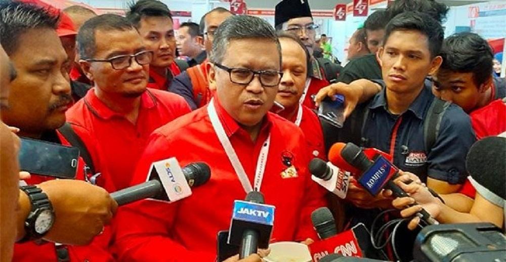 PDIP Tegaskan Tolak Perpanjang Masa Jabatan Presiden Tiga Periode, Alasannya..