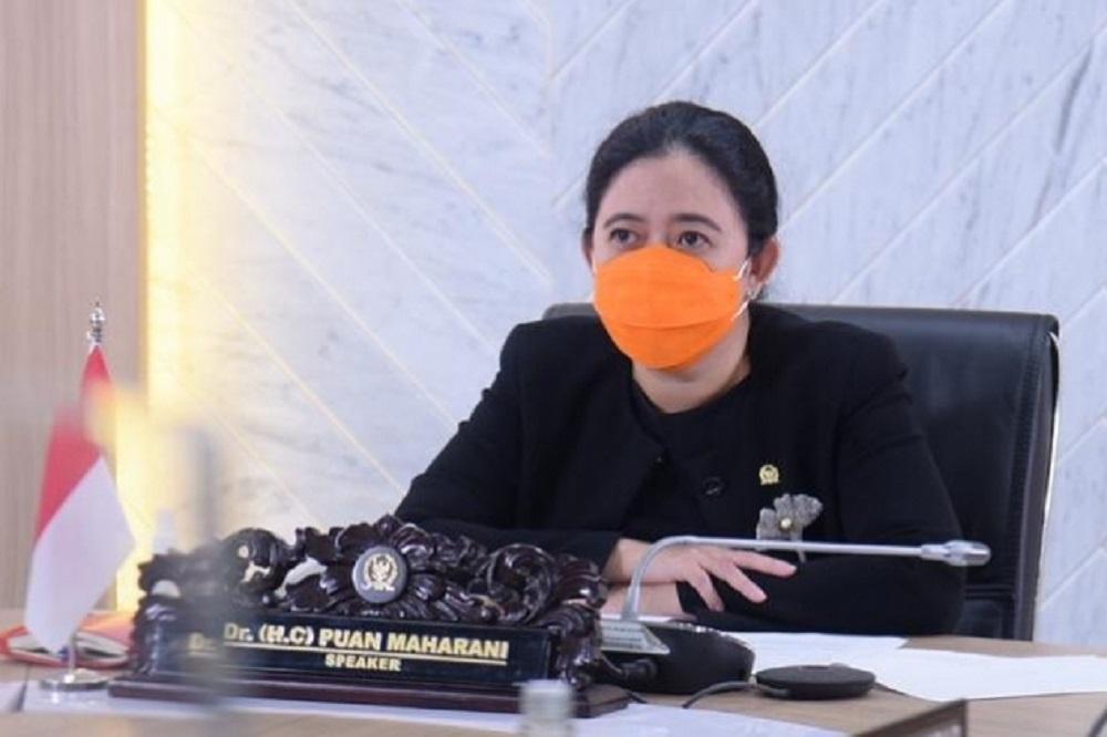 Puan Maharani