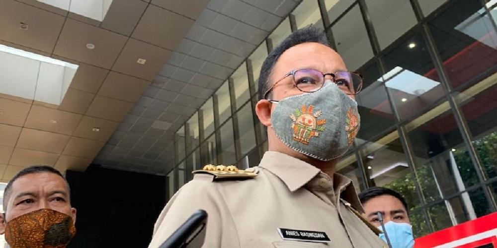 Usai Dibantu Anies Baswedan, KPK Limpahkan Bekas Dirut Perumda Sarana Jaya Yoory Corneles Ke Jaksa