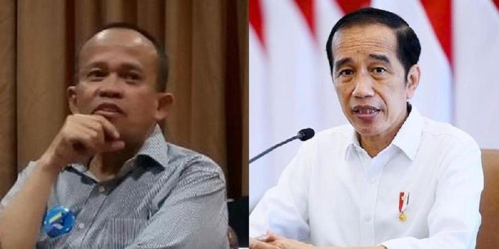 Kata Beathor Suryadi, Jokowi Cukup Membalikkan Telapak Tangan jika Serius Berantas Mafia Tanah
