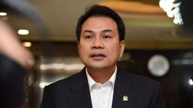 Formappi: Tak Ada Gerak-Gerik MKD Menindaklanjuti Pelanggaran Etik Azis Syamsuddin