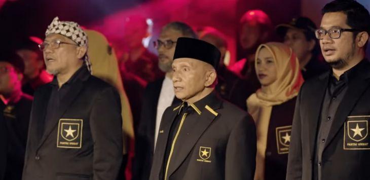 Amien Rais Ungkap Wacana Presiden 3 Periode Sudah Dibicarakan Sejak 2019 Oleh Tokoh-tokoh Pro Ini