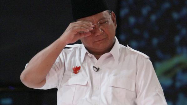 Aktivis 212: Prabowo di Mata Umat Seorang Pengkhianat