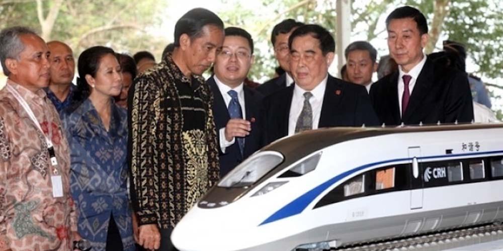 Kata Adhie Massardi, Proyek Kereta Cepat Jakarta-Bandung Bisa Pecahkan 3 Rekor Dunia