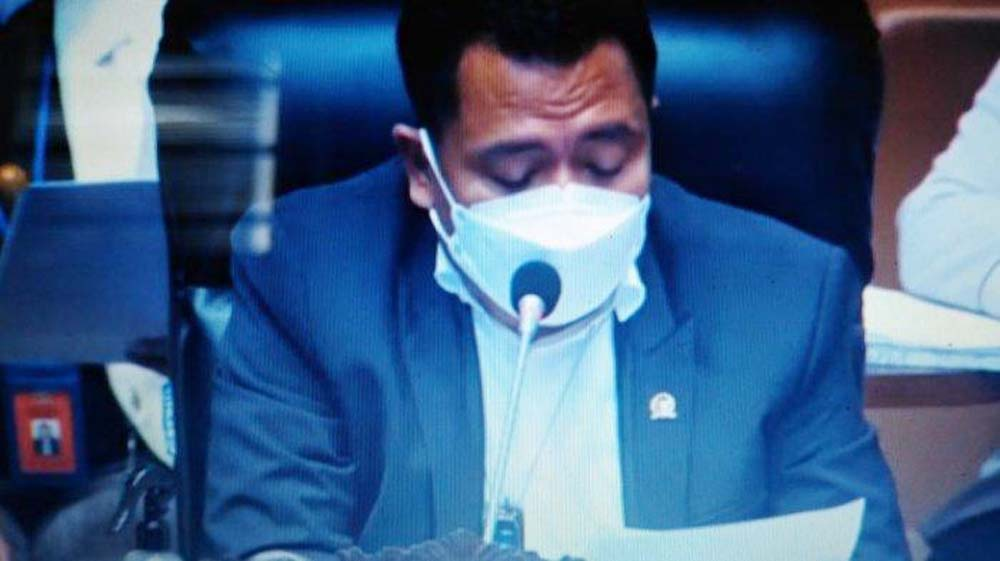 Komisi V DPR Setujui Rencana Kerja dan Anggaran Kementerian PUPR Rp 100,59 Triliun