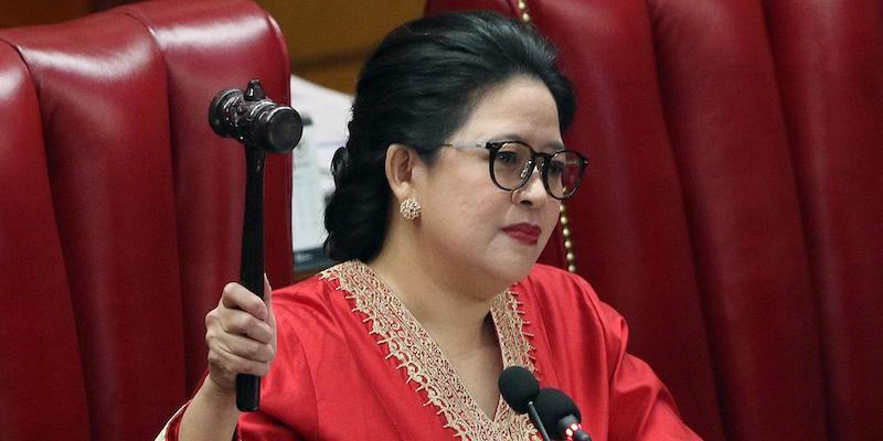 Perpanjangan Masa Jabatan Presiden Hanya Akal Bulus untuk Jegal Laju Puan Maharani