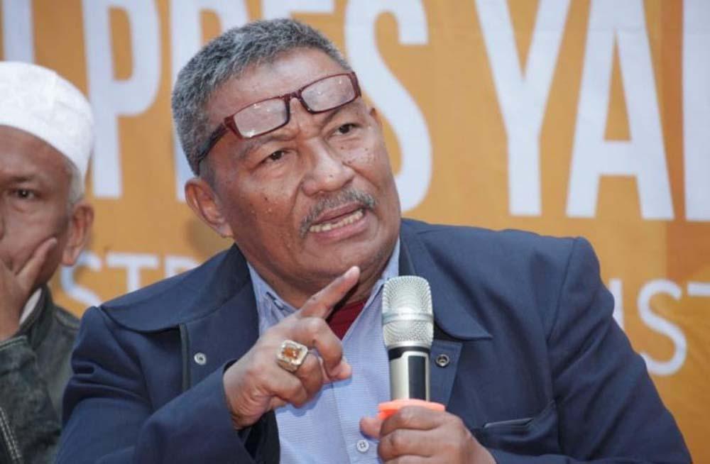 Pengamat: Publik Menunggu Keberanian KPK Menetapkan Tersangka Azis Syamsuddin