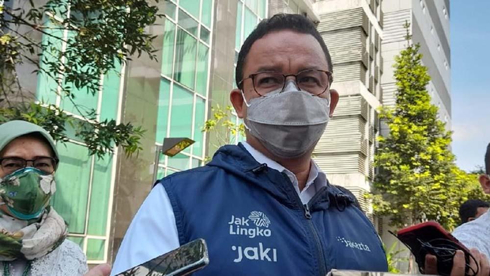 DKI Memang Oke, Pengendalian Pandeminya Bukan Keajaiban tapi Kemajuan dari Upaya Bersama