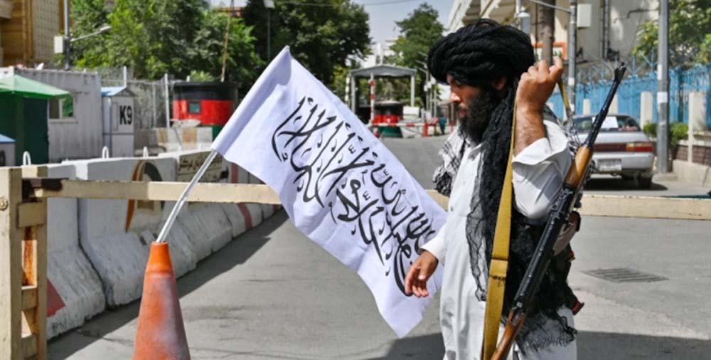 Taliban Umumkan Pemerintahan Baru Afghanistan, Ini Deretan Nama Pejabat Top