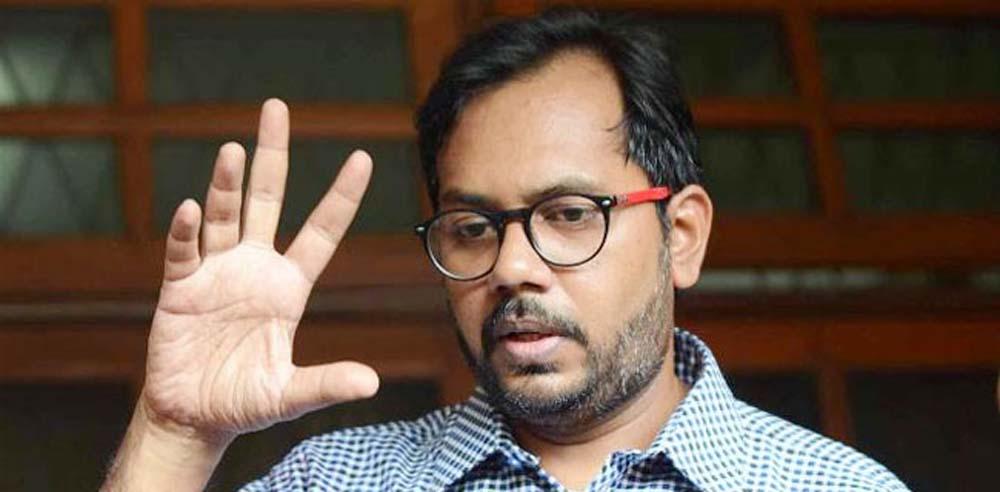 Haris Azhar Jawab Somasi Luhut, Tantang Diskusi di YouTube