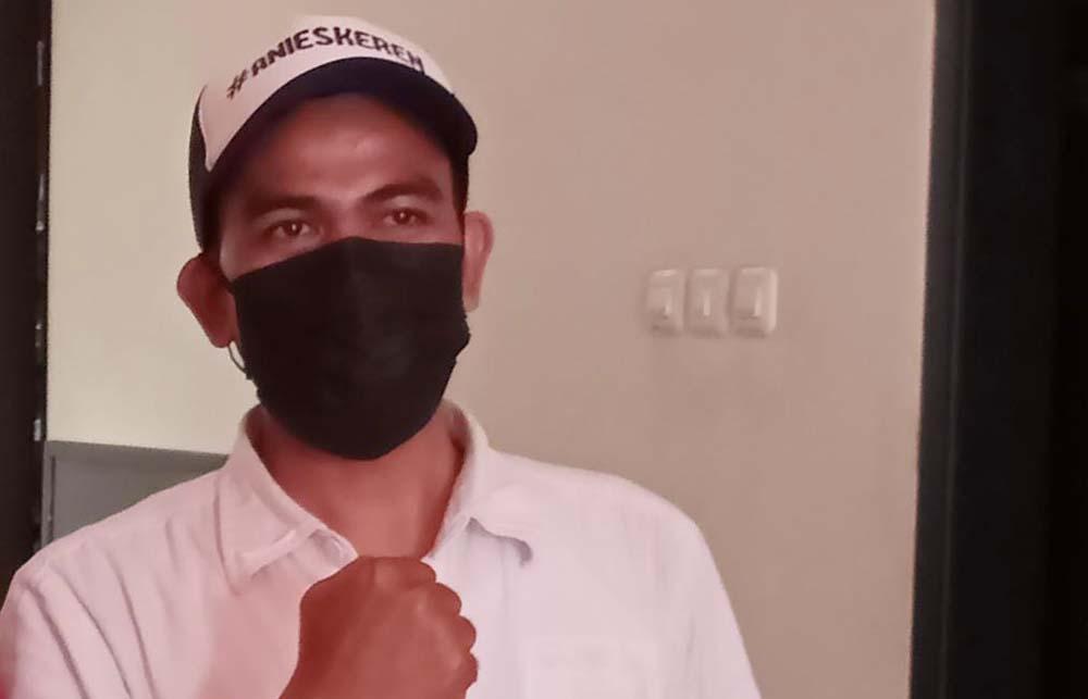 Aktivis Jakarta: Coba Jatuhkan Anies, Warga Ibu Kota akan Lawan PDIP dan PSI
