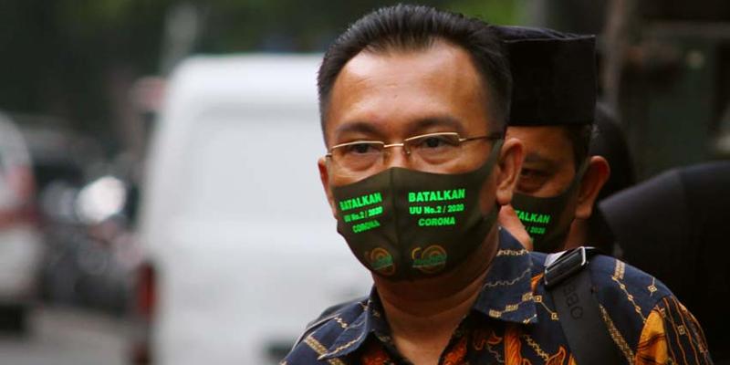 Iwan Sumule: BLBI Rp 110 T Seolah Dikejar, tapi Rp 147 T Anggaran Covid-19 Digelapkan?