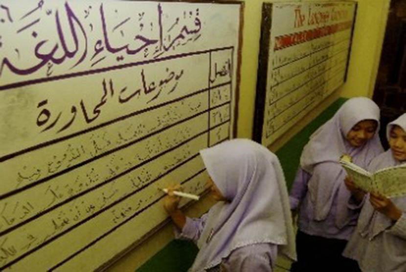 Pengamat Intelijen Klarifikasi Soal Bahasa Arab: Mohon Maaf bila Ada yang Tidak Sependapat