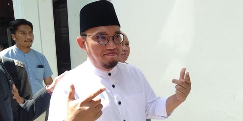 Jubir Prabowo: Lawan Sakit Didoakan Jelek yang Susah Diledek, Rivalitas Politik Sedang Tidak Asyik