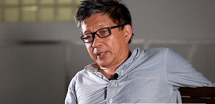 Andi Arief Yakin Rocky Gerung Diusir di Rumahnya Karena Motif Politik, Sombong Amat Sentul City