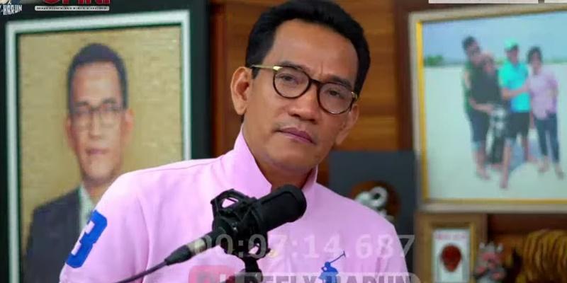 Isu Megawati Sakit, Refly Harun: Dia adalah Penentu Arah Perahu, Wajar Gosipnya Tinggi